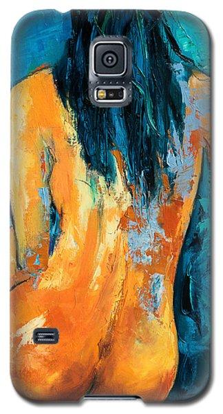Mary Lou Galaxy S5 Case