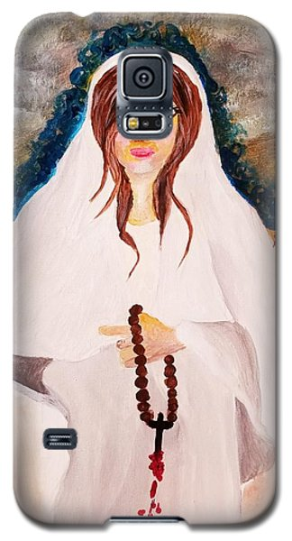 Mary Magdalene  Galaxy S5 Case