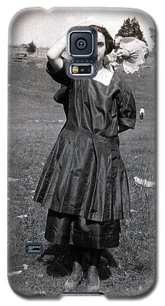 Mary Neal 01 Galaxy S5 Case