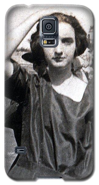 Mary Neal 02 Galaxy S5 Case