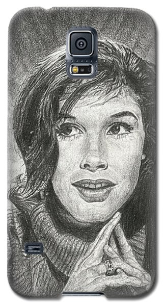 Mary Tyler Moore Galaxy S5 Case