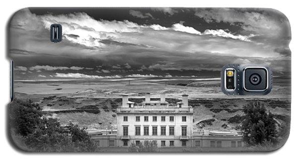 Maryhill In Monochrome Galaxy S5 Case