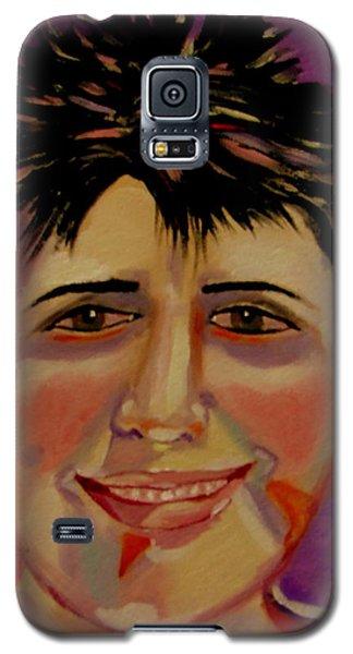 Maryline Galaxy S5 Case