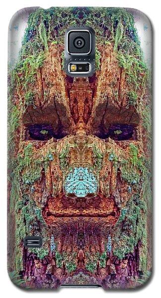 Marymere Mossman Galaxy S5 Case