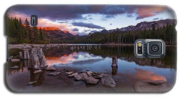 Mary's Reflection Galaxy S5 Case
