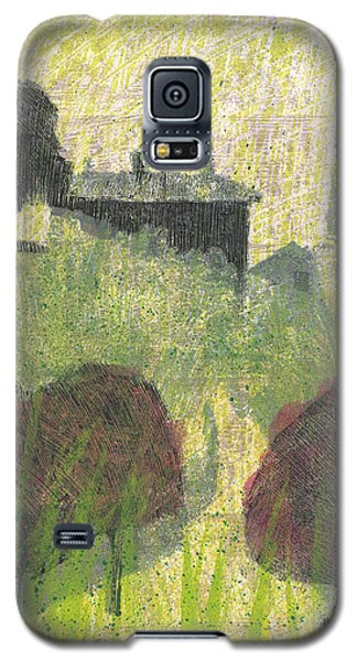 Mas En Provence Galaxy S5 Case by Martin Stankewitz