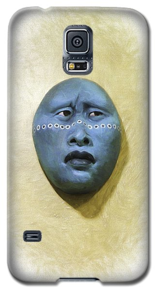 Mask 1 Galaxy S5 Case