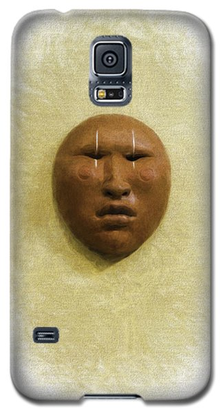 Mask 4 Galaxy S5 Case