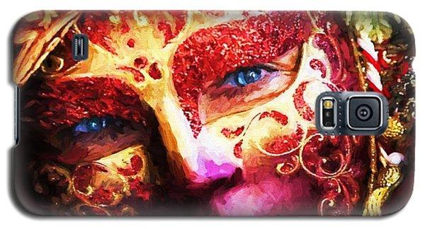 Masquerade 2 Galaxy S5 Case