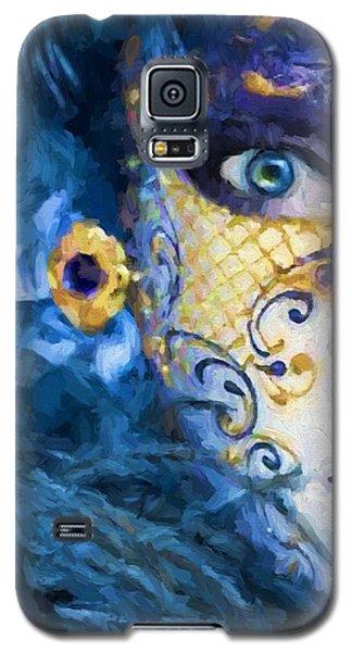 Masquerade I Galaxy S5 Case