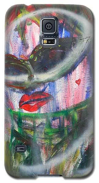 Masquerade Galaxy S5 Case