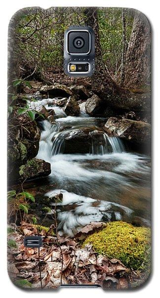 Galaxy S5 Case featuring the photograph Massanutten Spring 2 by Lara Ellis