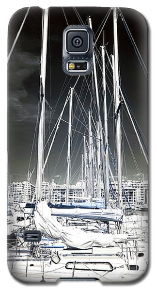Mast Angles Galaxy S5 Case