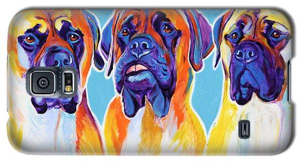 Mastiffs - All In The Family Galaxy S5 Case
