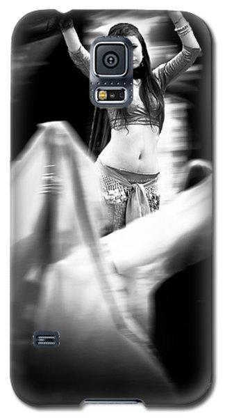 Mata Hari Galaxy S5 Case by Bob Orsillo