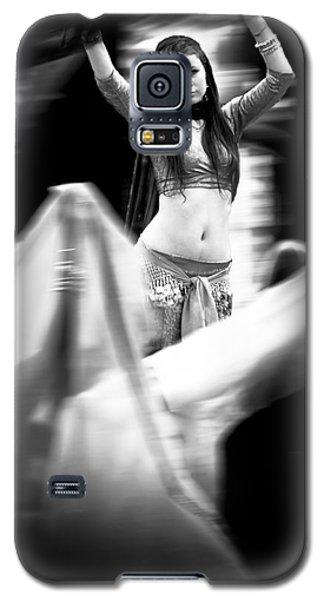 Mata Hari Galaxy S5 Case