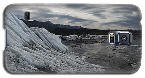 Matanuska Glacier Panorama Galaxy S5 Case