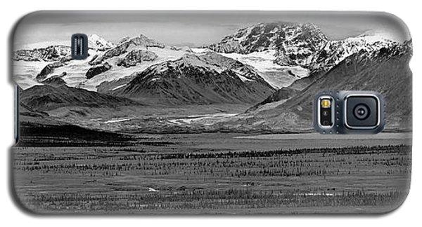 Matanuska-sustina Pano Galaxy S5 Case