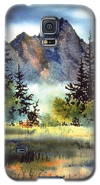Matanuska Galaxy S5 Case by Teresa Ascone