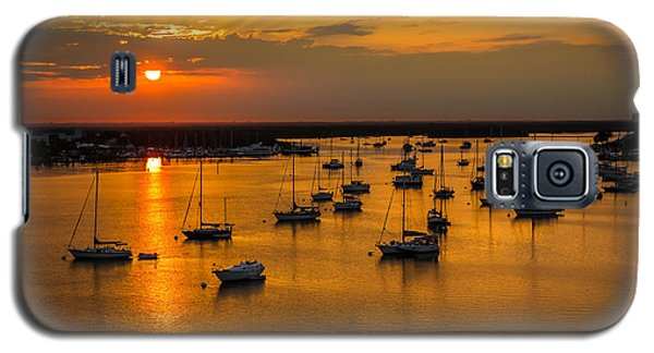 Matanzas Harbor Galaxy S5 Case