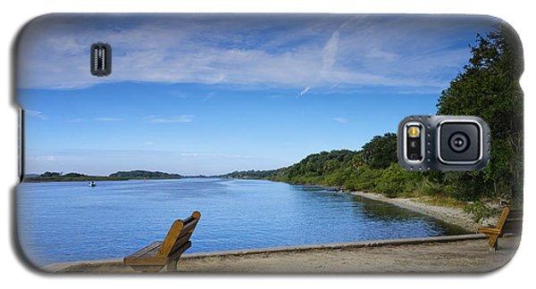 Blue River Galaxy S5 Case
