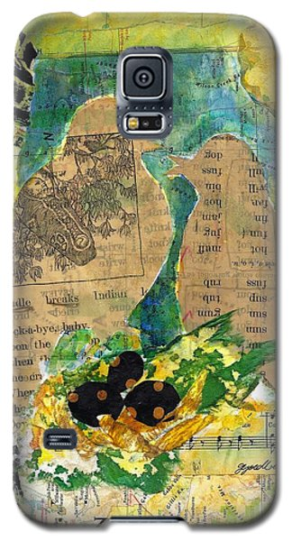 Mater And Pater Galaxy S5 Case