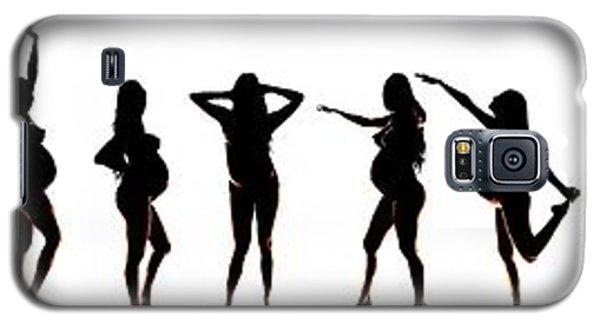 Maternity 201 Galaxy S5 Case
