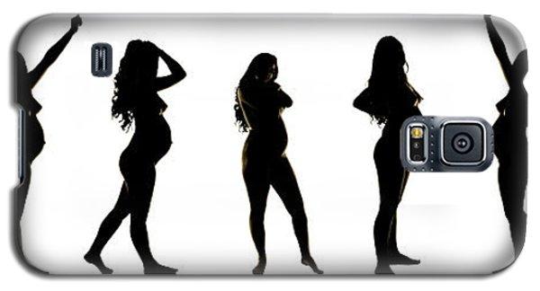 Maternity 288 Galaxy S5 Case