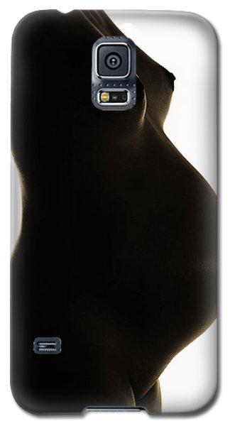 Maternity 64 Galaxy S5 Case