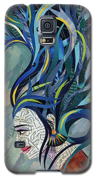 Matriarch Galaxy S5 Case