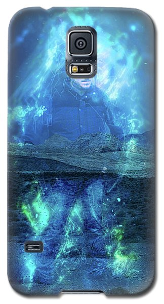 Matrioshka Dream Galaxy S5 Case