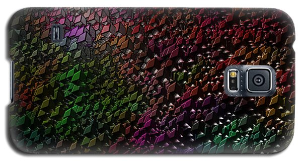 Matrizzavano Galaxy S5 Case by Jeff Iverson