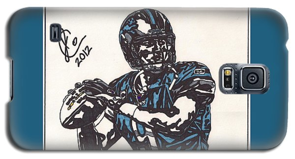 Matthew Stafford Galaxy S5 Case