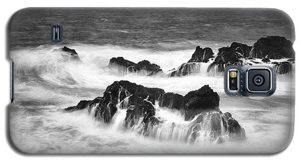 Maui In Turmoil Galaxy S5 Case