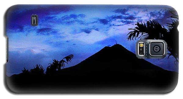 Mauii Galaxy S5 Case