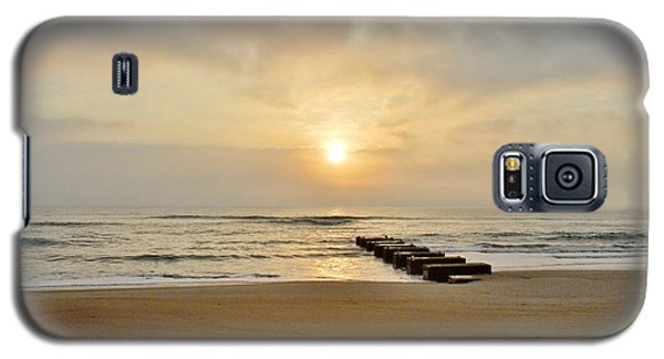 May 13 Obx Sunrise Galaxy S5 Case