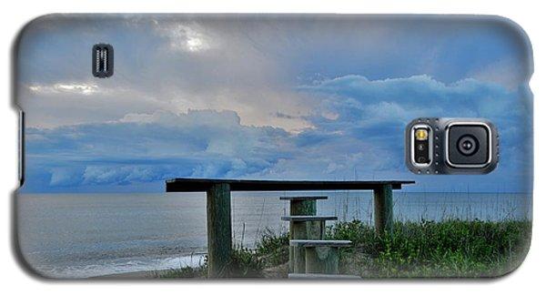 May 7th Sunrise Galaxy S5 Case