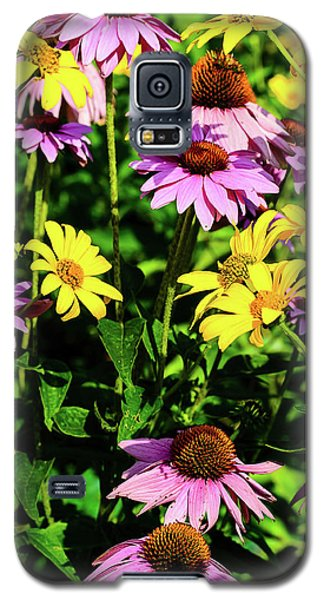 May Flowers Galaxy S5 Case