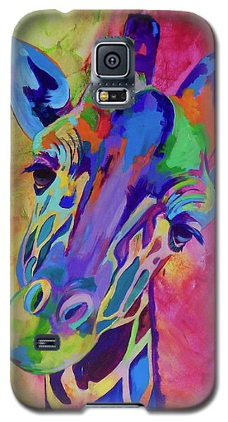 May Galaxy S5 Case