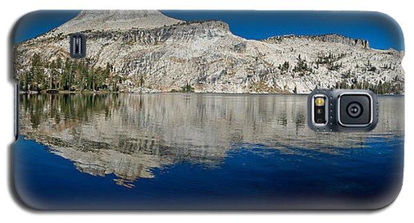 May Lake Panorama Galaxy S5 Case by Greg Nyquist