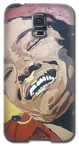 Maya Angelou Galaxy S5 Case