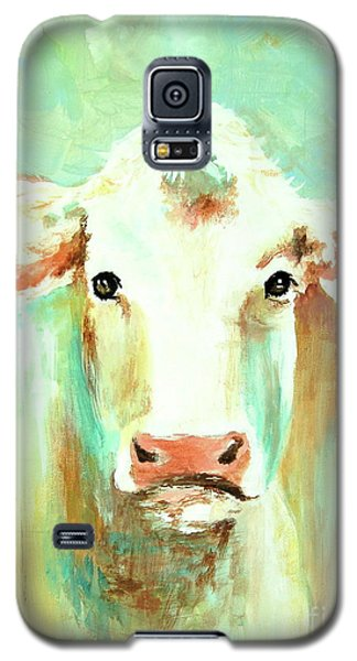 Maybell The Cow Galaxy S5 Case
