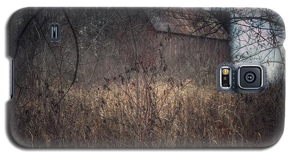 0025 - Mayville's Hidden Barn I Galaxy S5 Case