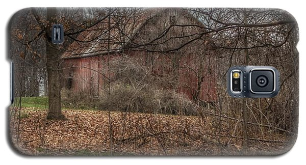 0026 - Mayville's Hidden Barn II Galaxy S5 Case