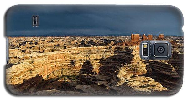 Maze Panorama Galaxy S5 Case