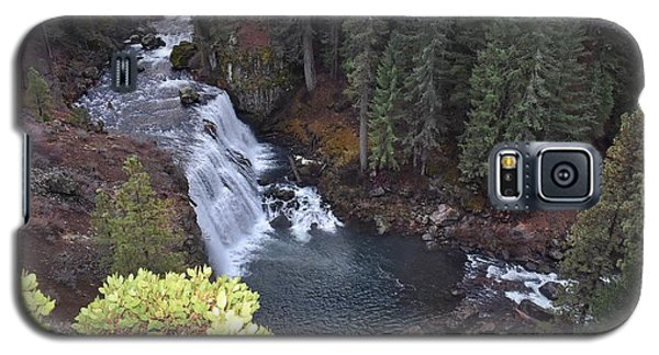 Mccloud River Falls Galaxy S5 Case