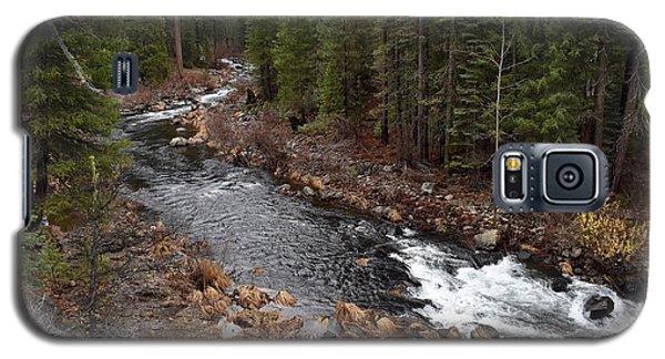 Mccloud River Galaxy S5 Case