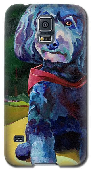 Mcconnell Galaxy S5 Case