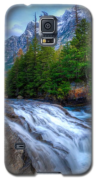 Mcdonald Creek Galaxy S5 Case