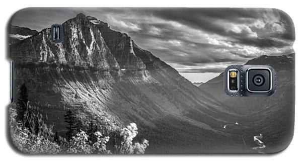 Mcdonald Valley Galaxy S5 Case